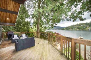 Photo 11: 2814 PANORAMA Drive in North Vancouver: Deep Cove House for sale : MLS®# R2457473