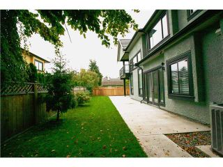 Photo 18: 10320 REYNOLDS DR in Richmond: Woodwards House for sale : MLS®# V1043057