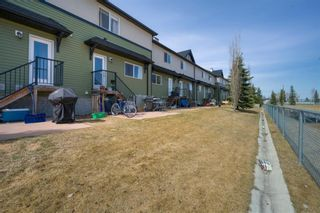 Photo 35: 607 140 Sagewood Boulevard SW: Airdrie Row/Townhouse for sale : MLS®# A1139536