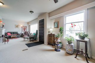 """Photo 7: 612 SECOND Street in New Westminster: GlenBrooke North House for sale in """"Glenbrooke North"""" : MLS®# R2545069"""