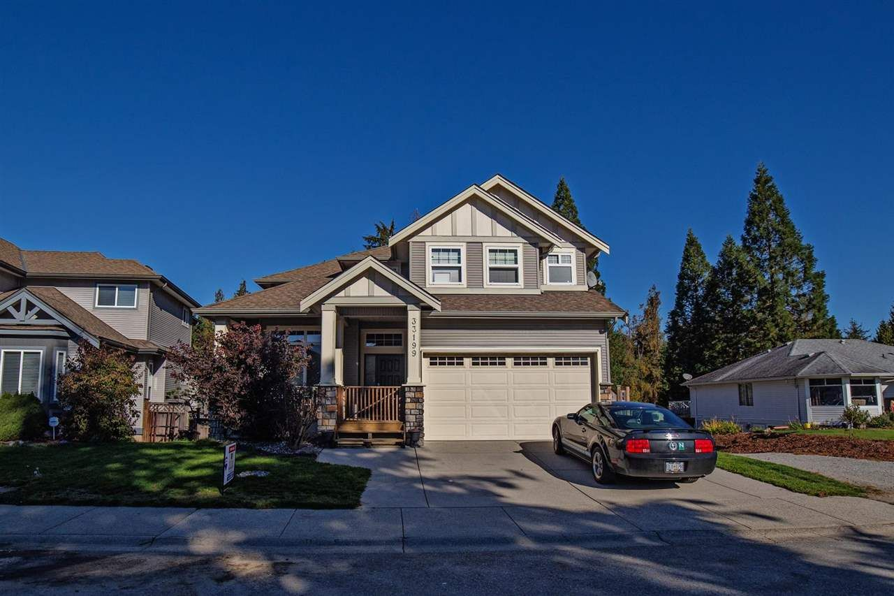 Main Photo: 33199 DALKE Avenue in Mission: Mission BC House for sale : MLS®# R2359367
