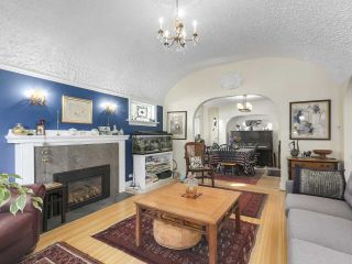 """Photo 4: 2185 COLLINGWOOD Street in Vancouver: Kitsilano House for sale in """"Kitsilano"""" (Vancouver West)  : MLS®# R2311078"""