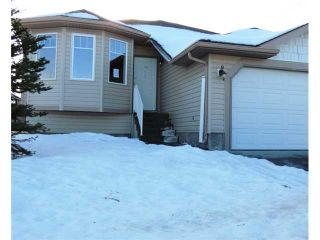 Main Photo: 121 West Lakeview Crescent: Chestermere Residential Detached Single Family for sale : MLS®# C3549761