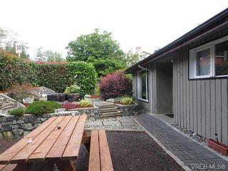 Photo 12: 890 Rockheights Ave in VICTORIA: Es Rockheights Half Duplex for sale (Esquimalt)  : MLS®# 693995