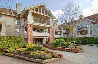"Photo 1: 211 22025 48TH Avenue in Langley: Murrayville Condo for sale in ""AUTUMN RIDGE"" : MLS®# F2903615"