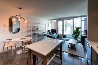 Main Photo: 303 221 UNION Street in Vancouver: Strathcona Condo for sale (Vancouver East)  : MLS®# R2611069