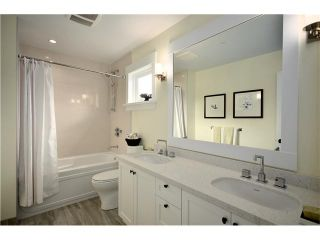 Photo 6: 3541 W 8TH Avenue in Vancouver: Kitsilano 1/2 Duplex for sale (Vancouver West)  : MLS®# V900175
