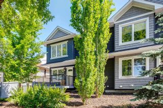 Photo 1: 12207 96 Street in Edmonton: Zone 05 House Fourplex for sale : MLS®# E4253048