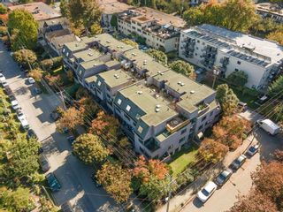 """Photo 32: 101 1990 W 6TH Avenue in Vancouver: Kitsilano Condo for sale in """"Mapleview Place"""" (Vancouver West)  : MLS®# R2625345"""