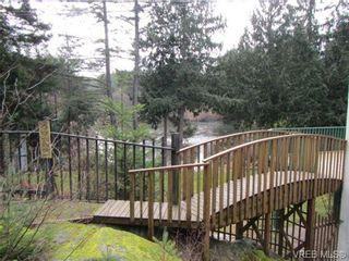 Photo 3: 725 Martlett Dr in VICTORIA: Hi Western Highlands House for sale (Highlands)  : MLS®# 662045