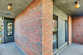 Photo 26: 340 540 14 Avenue SW in Calgary: Beltline Apartment for sale : MLS®# A1115585