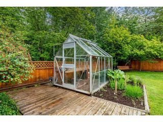 Photo 36: 24107 52A Avenue in Langley: Salmon River House for sale : MLS®# R2593609