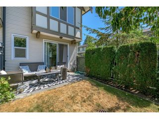 """Photo 30: 20 20875 80 Avenue in Langley: Willoughby Heights Townhouse for sale in """"Pepperwood"""" : MLS®# R2602287"""
