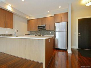 Photo 6: 409 4529 West Saanich Rd in VICTORIA: SW Royal Oak Condo for sale (Saanich West)  : MLS®# 773748