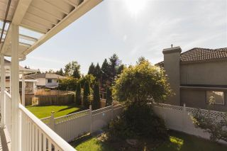 """Photo 20: 2808 GREENBRIER Place in Coquitlam: Westwood Plateau House for sale in """"WESTWOOD PLATEAU"""" : MLS®# R2208866"""