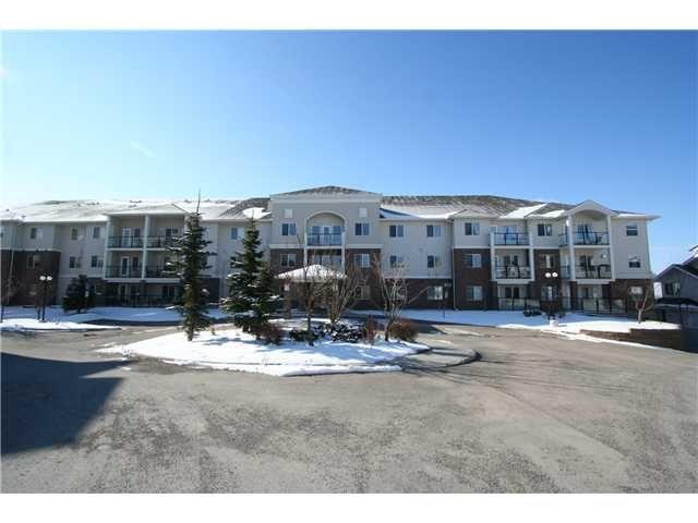 Main Photo: 2206 928 ARBOUR LAKE Road NW in CALGARY: Arbour Lake Condo for sale (Calgary)  : MLS®# C3562177