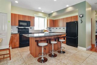 Photo 9: 127 FOREST PARK Way in Port Moody: Heritage Woods PM 1/2 Duplex for sale : MLS®# R2590882