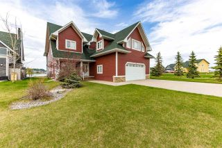 Photo 36: 41 Sunset Harbour: Rural Wetaskiwin County House for sale : MLS®# E4244118