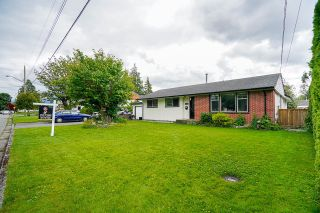 Photo 3: 46254 MCCAFFREY Boulevard in Chilliwack: Chilliwack E Young-Yale House for sale : MLS®# R2617373