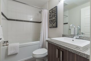 """Photo 10: 312 20219 54A Avenue in Langley: Langley City Condo for sale in """"Suede"""" : MLS®# R2202360"""