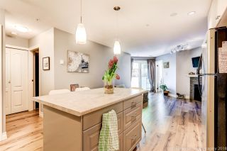 Photo 17: 209 518 THIRTEENTH STREET in New Westminster: Uptown NW Condo for sale : MLS®# R2257998