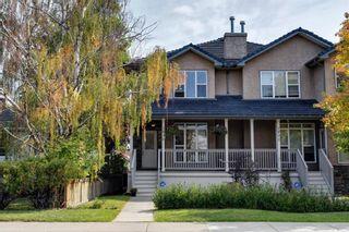 Photo 1: 2830 29 Street SW in Calgary: Killarney/Glengarry Semi Detached for sale : MLS®# A1146222