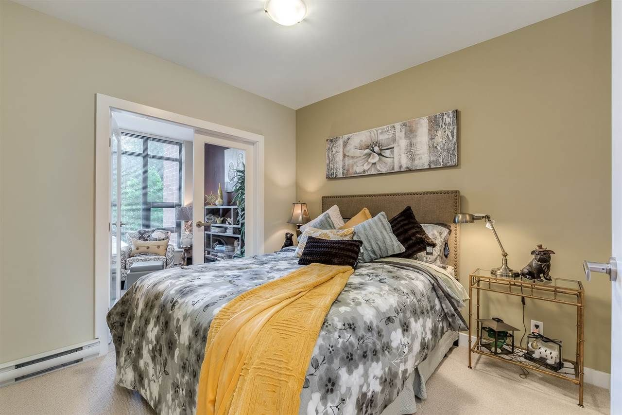 """Photo 23: Photos: 204 301 CAPILANO Road in Port Moody: Port Moody Centre Condo for sale in """"The Residences"""" : MLS®# R2474301"""