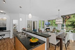 """Photo 4: 314 560 RAVENWOODS Drive in North Vancouver: Roche Point Condo for sale in """"SEASONS"""" : MLS®# R2394389"""