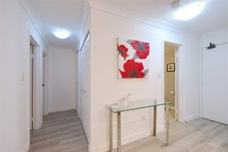 """Photo 18: 214 2255 W 8TH Avenue in Vancouver: Kitsilano Condo for sale in """"WEST WIND"""" (Vancouver West)  : MLS®# R2240375"""