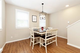 """Photo 13: 10 19572 FRASER Way in Pitt Meadows: South Meadows Townhouse for sale in """"Coho II"""" : MLS®# R2613378"""