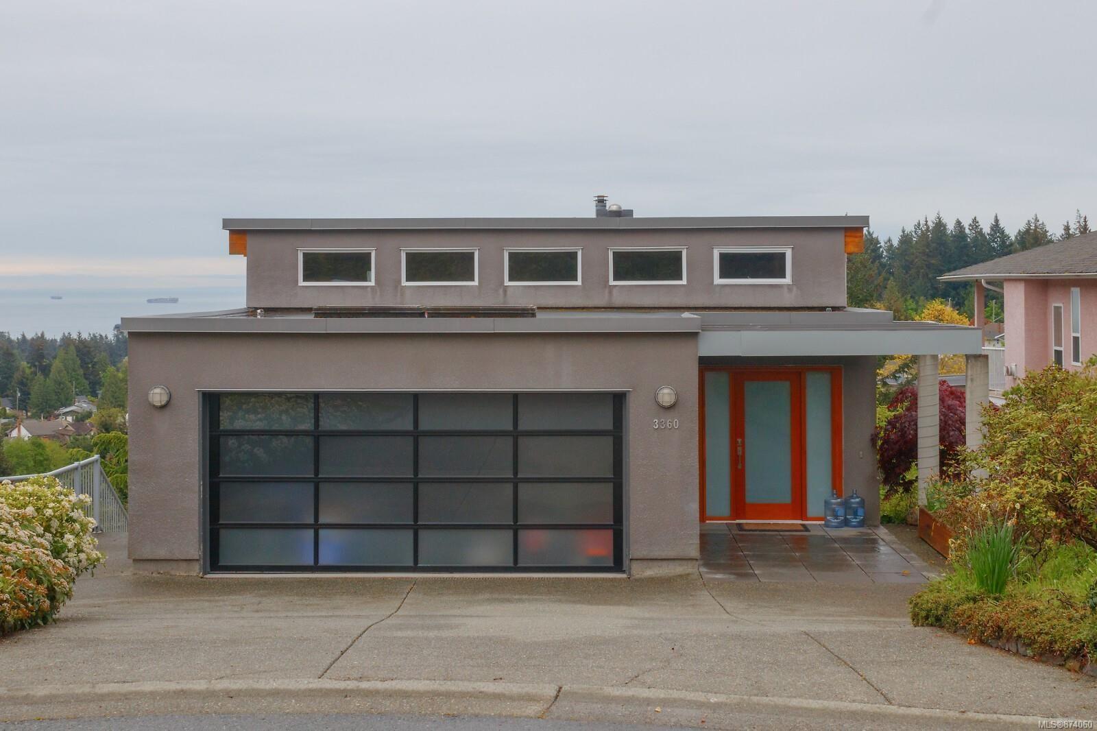 Main Photo: 3360 Ravenwood Rd in : Co Triangle House for sale (Colwood)  : MLS®# 874060
