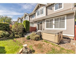 Photo 34: 5 16760 61 AVENUE in Surrey: Cloverdale BC Townhouse for sale (Cloverdale)  : MLS®# R2614988