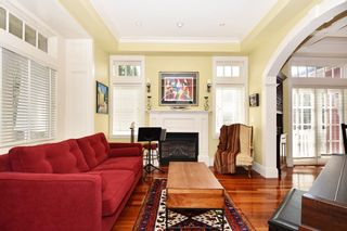 Photo 2: 4014 W 28TH AVENUE in Vancouver: Dunbar House for sale (Vancouver West)  : MLS®# R2075060