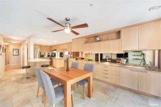 """Photo 8: 9 2188 SE MARINE Drive in Vancouver: South Marine Townhouse for sale in """"Leslie Terrace"""" (Vancouver East)  : MLS®# R2584668"""