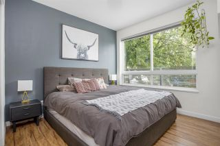 """Photo 11: 202 683 E 27TH Avenue in Vancouver: Fraser VE Condo for sale in """"NOW Development"""" (Vancouver East)  : MLS®# R2498709"""