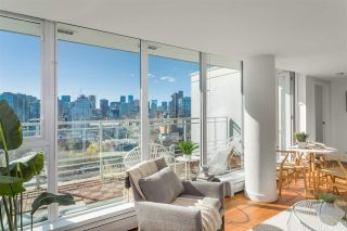 """Photo 10: 1901 188 KEEFER Street in Vancouver: Downtown VE Condo for sale in """"188 Keefer"""" (Vancouver East)  : MLS®# R2580272"""