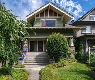Photo 1: 3235 W 2ND Avenue in Vancouver: Kitsilano House for sale (Vancouver West)  : MLS®# R2096545