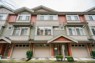 "Photo 2: 44 15151 34 Avenue in Surrey: Morgan Creek Townhouse for sale in ""SERENO"" (South Surrey White Rock)  : MLS®# R2525553"