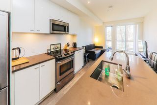 """Photo 8: 309 13925 FRASER Highway in Surrey: Whalley Condo for sale in """"THE VERVE"""" (North Surrey)  : MLS®# R2337647"""