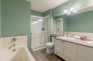 """Photo 21: 85 15168 36 Avenue in Surrey: Morgan Creek Townhouse for sale in """"Solay"""" (South Surrey White Rock)  : MLS®# R2469056"""