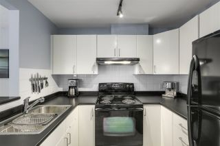 """Photo 8: 1 1038 W 7TH Avenue in Vancouver: Fairview VW Condo for sale in """"THE SANTORINI"""" (Vancouver West)  : MLS®# R2237336"""