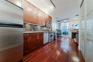"""Photo 4: 404 2055 YUKON Street in Vancouver: False Creek Condo for sale in """"MONTREUX"""" (Vancouver West)  : MLS®# R2537726"""