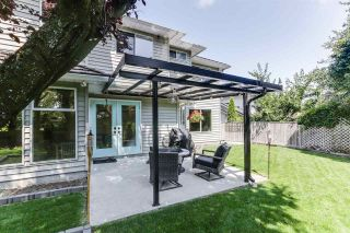 """Photo 16: 10 5260 FERRY Road in Delta: Neilsen Grove House for sale in """"RIVER POINTE"""" (Ladner)  : MLS®# R2390432"""