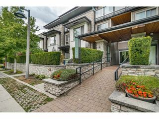 """Photo 34: 305 7428 BYRNEPARK Walk in Burnaby: South Slope Condo for sale in """"The Green"""" (Burnaby South)  : MLS®# R2489455"""
