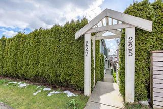 Main Photo: 225 E 18TH Street in North Vancouver: Central Lonsdale 1/2 Duplex for sale : MLS®# R2541509