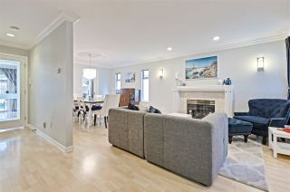 Photo 3: 115 10000 FISHER GATE in Richmond: West Cambie Townhouse for sale : MLS®# R2512144