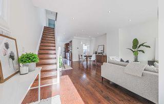 Photo 4: 847 Lansdowne Avenue in Toronto: Dovercourt-Wallace Emerson-Junction House (2-Storey) for sale (Toronto W02)  : MLS®# W5164920