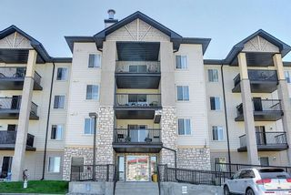 Photo 2: 6413 304 Mackenzie Way SW: Airdrie Apartment for sale : MLS®# A1128019