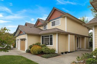 Photo 18: 4 2728 1st St in : CV Courtenay City Row/Townhouse for sale (Comox Valley)  : MLS®# 879923