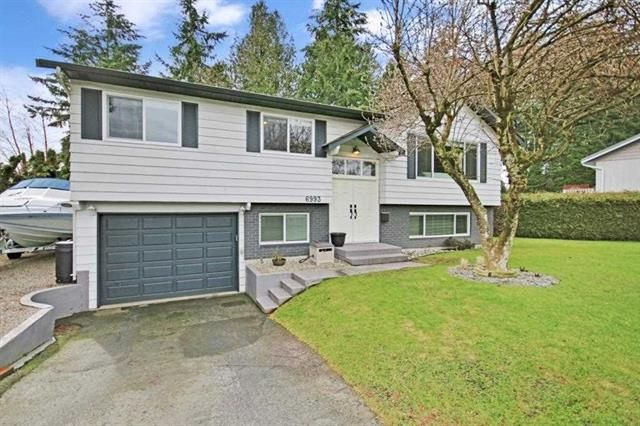 Main Photo: 6993 W BREWSTER DR in NORTH DELTA: Sunshine Hills Woods House for sale (N. Delta)  : MLS®# R2140281